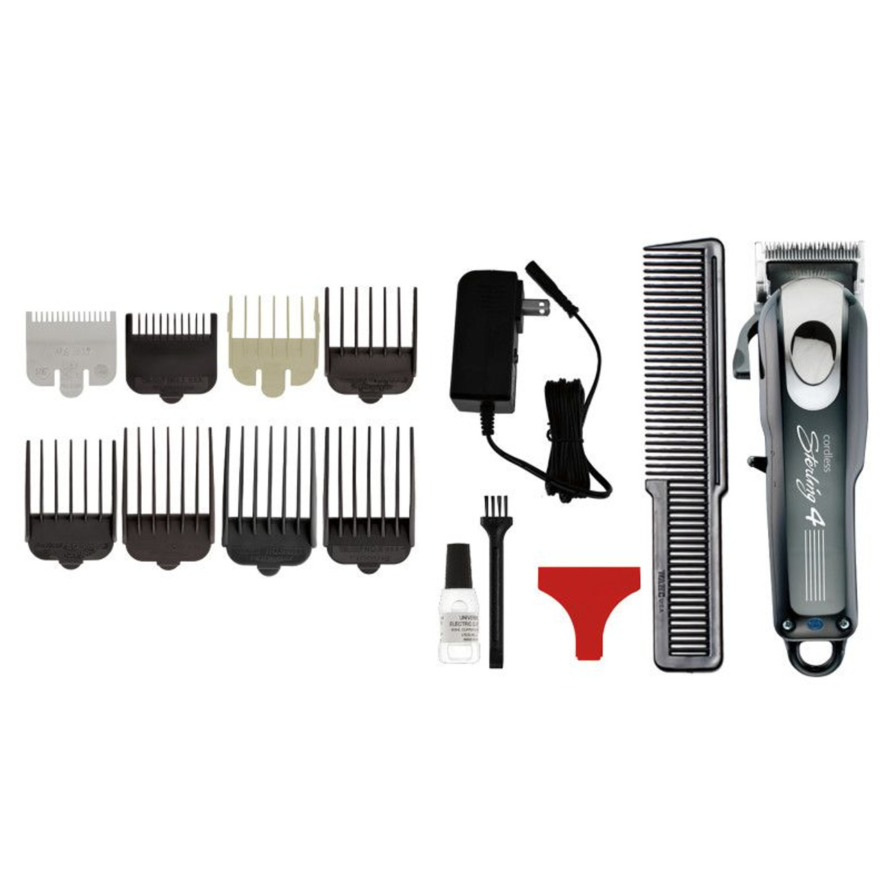 Sterling 4 Cordless Clipper