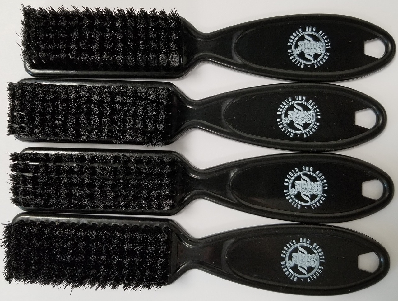 ABBS Clipper Cleaning Brushes - 4 Pack
