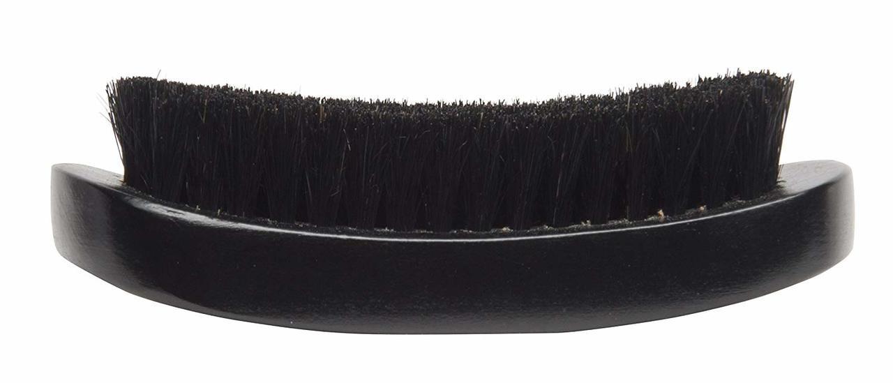 Diane Curved Brush - Soft Bristles