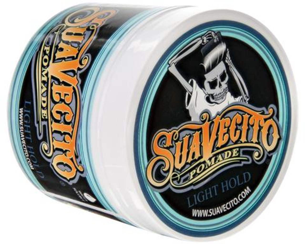 Suavecito Hair Pomade Light
