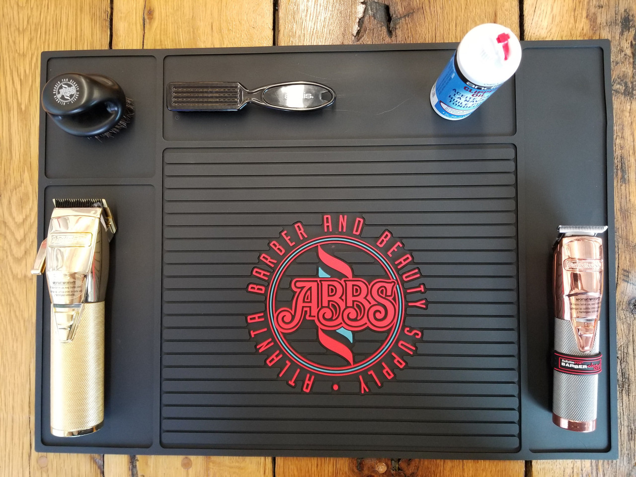 ABBS Counter Pad - New Style!