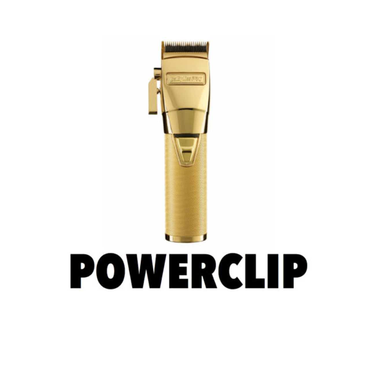 Tomb45 Powerclip for Babyliss FX Clipper