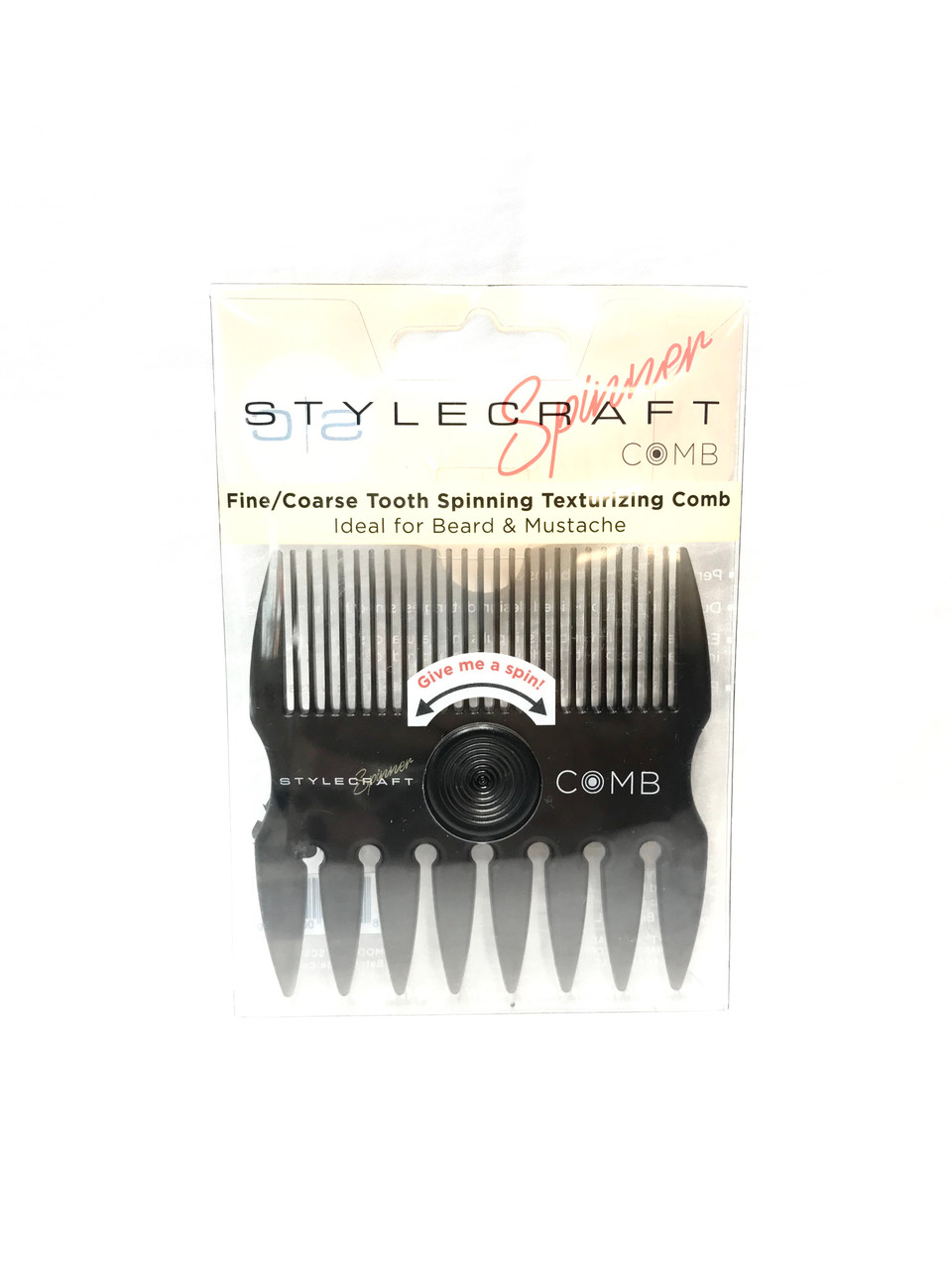 Spinner Comb by Stylecraft