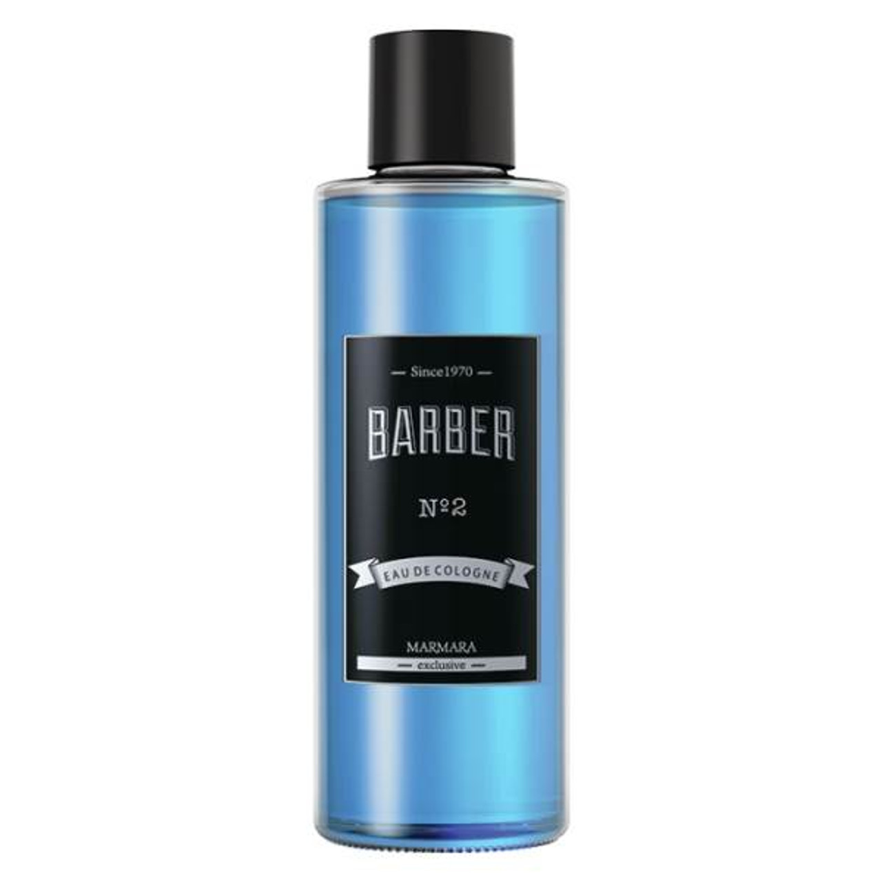 Barber No.2 by Marmara Aftershave Large