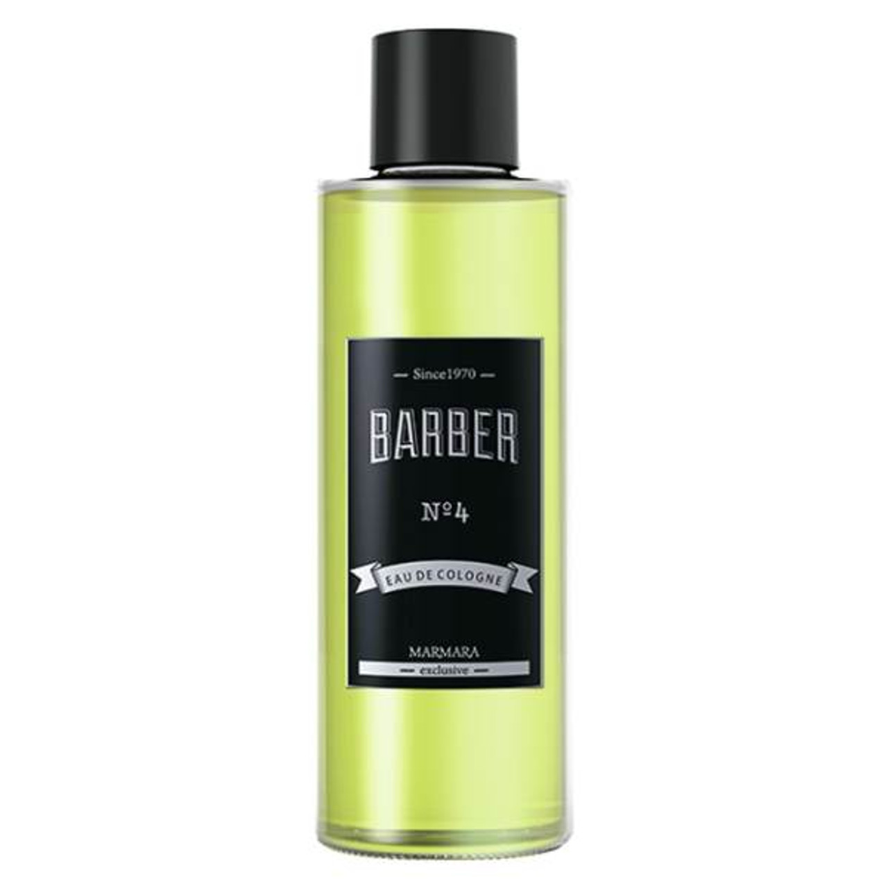 Barber No.4 by Marmara Aftershave Large
