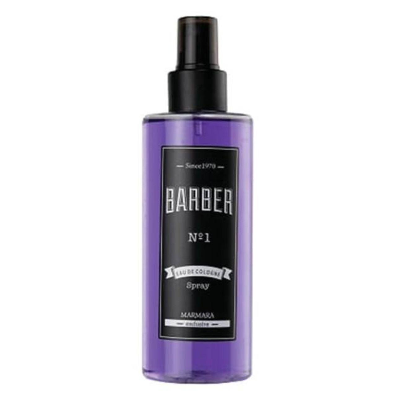 Barber No.1 by Marmara Aftershave Small