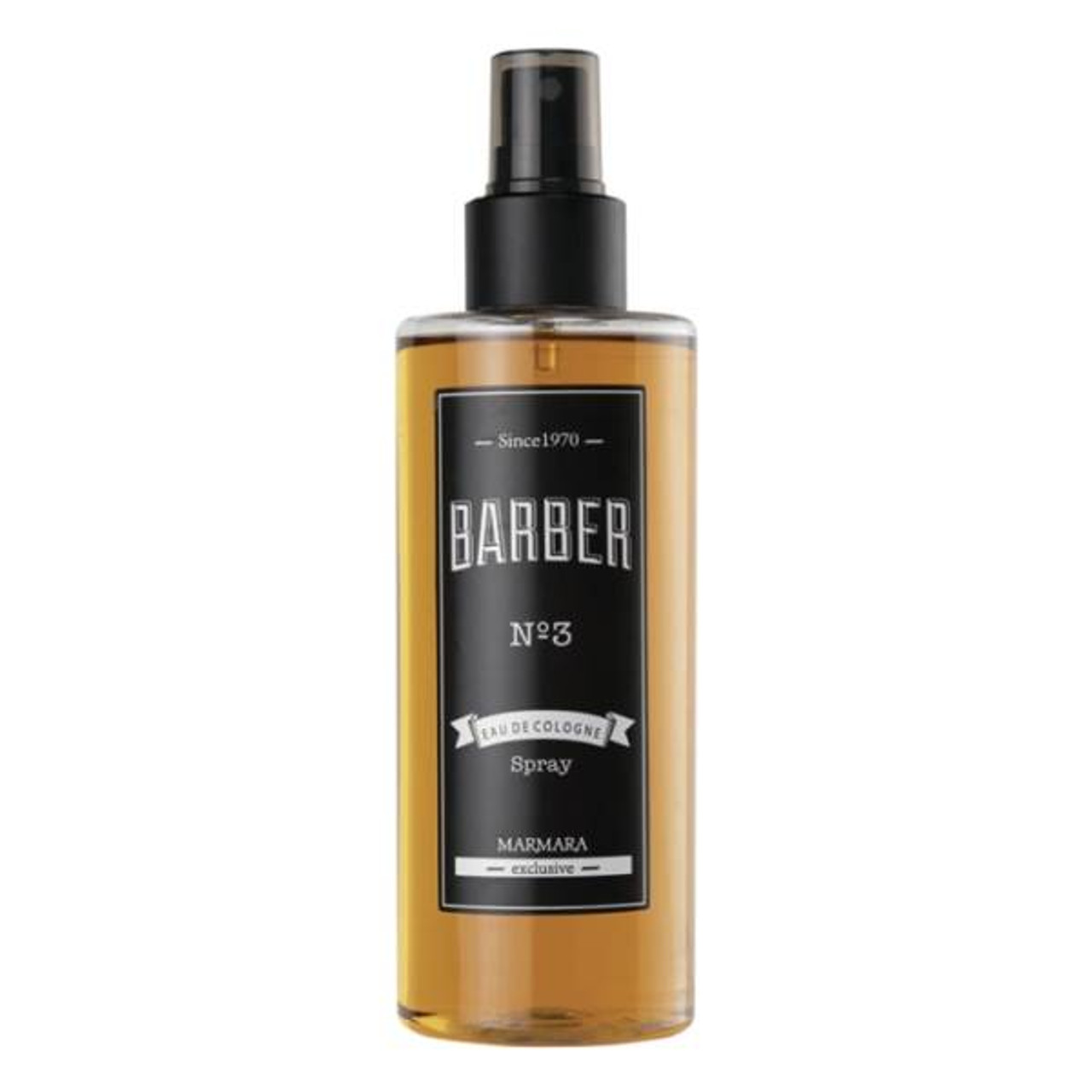 Barber No.3 by Marmara Aftershave Small