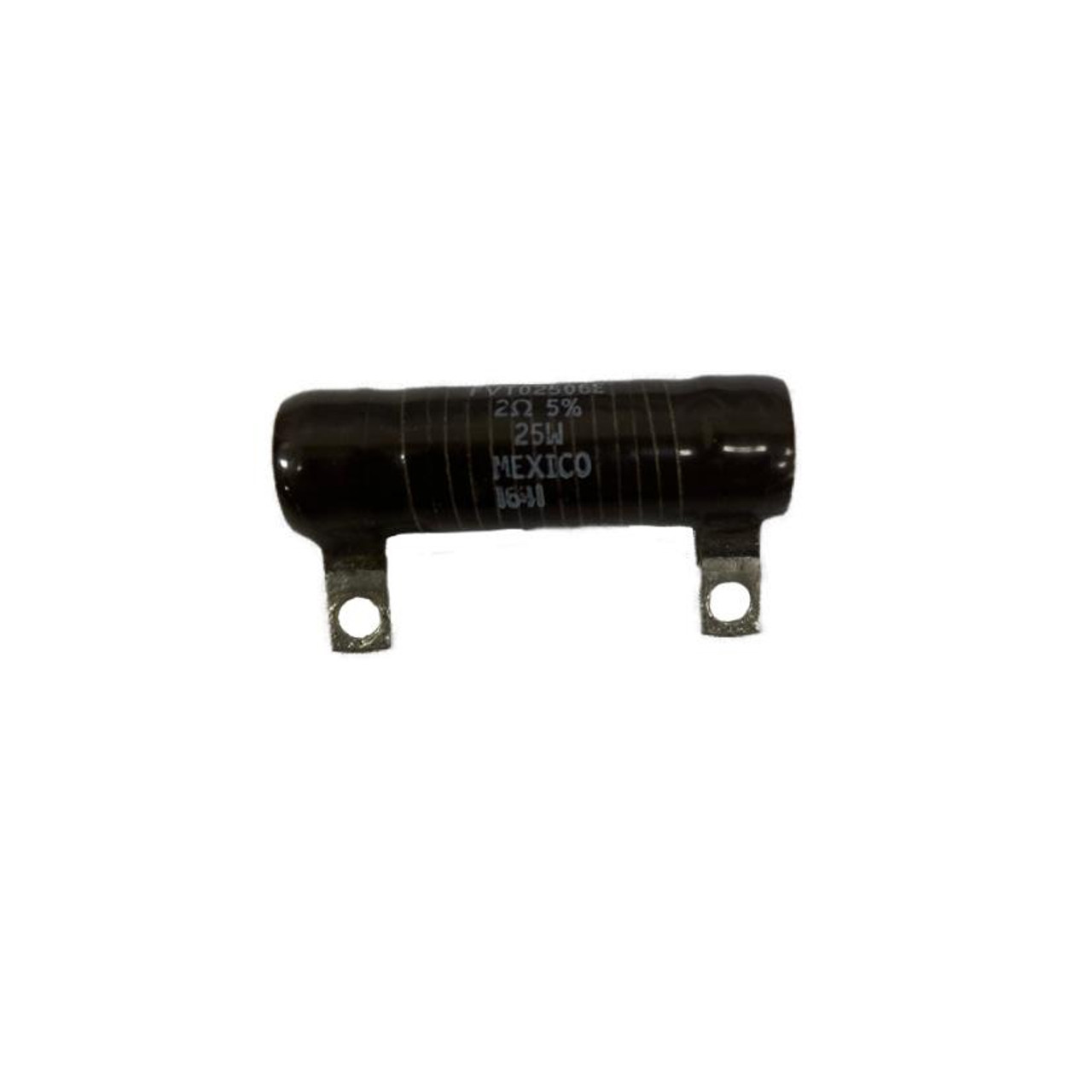 Vac Resistor