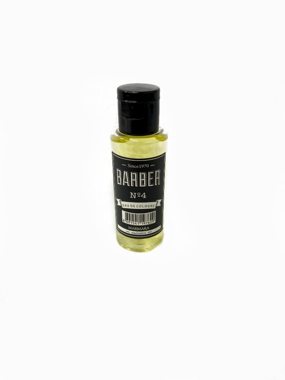 Barber No.4 by Marmara Aftershave - Travel Size
