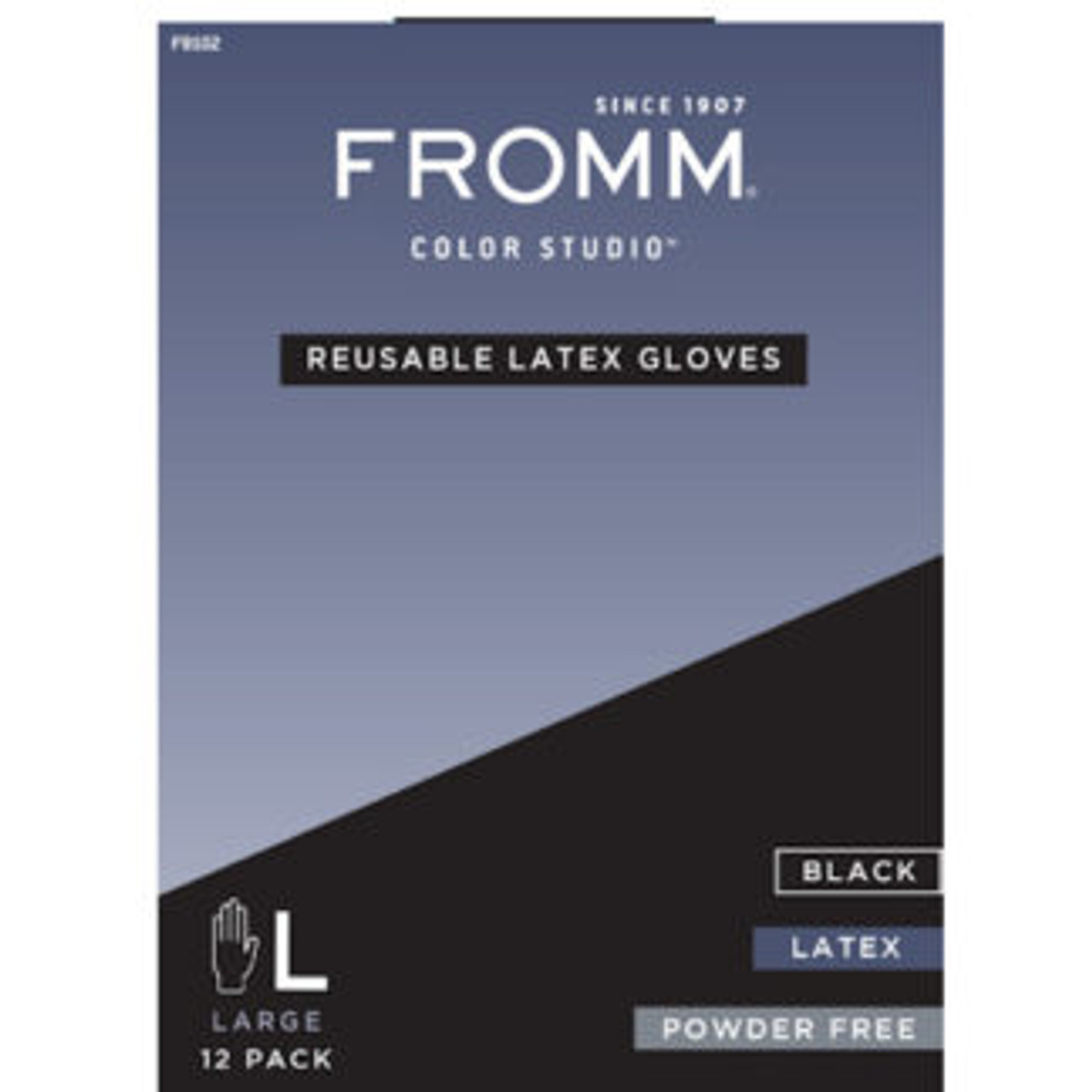 Gloves  - Latex Reusable 12 Pack