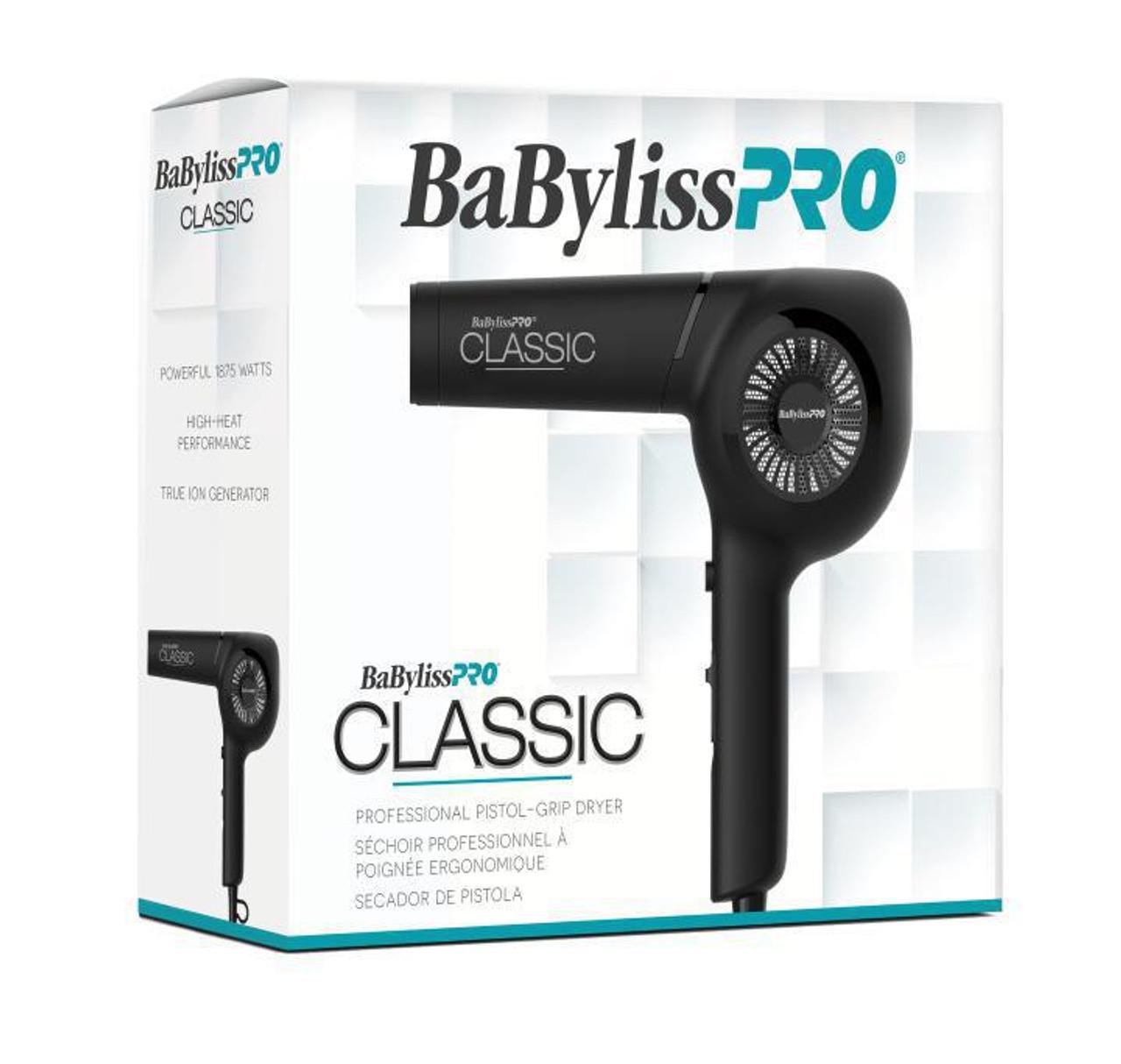 BabylissPro Classic Dryer