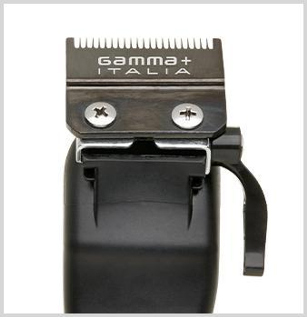 Gamma + Absolute Alpha Cordless Clipper