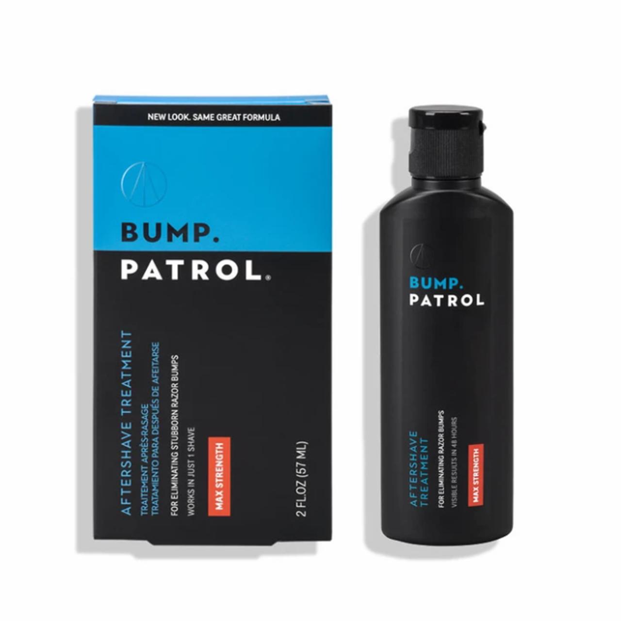 Bump Patrol Extra Strength - Large