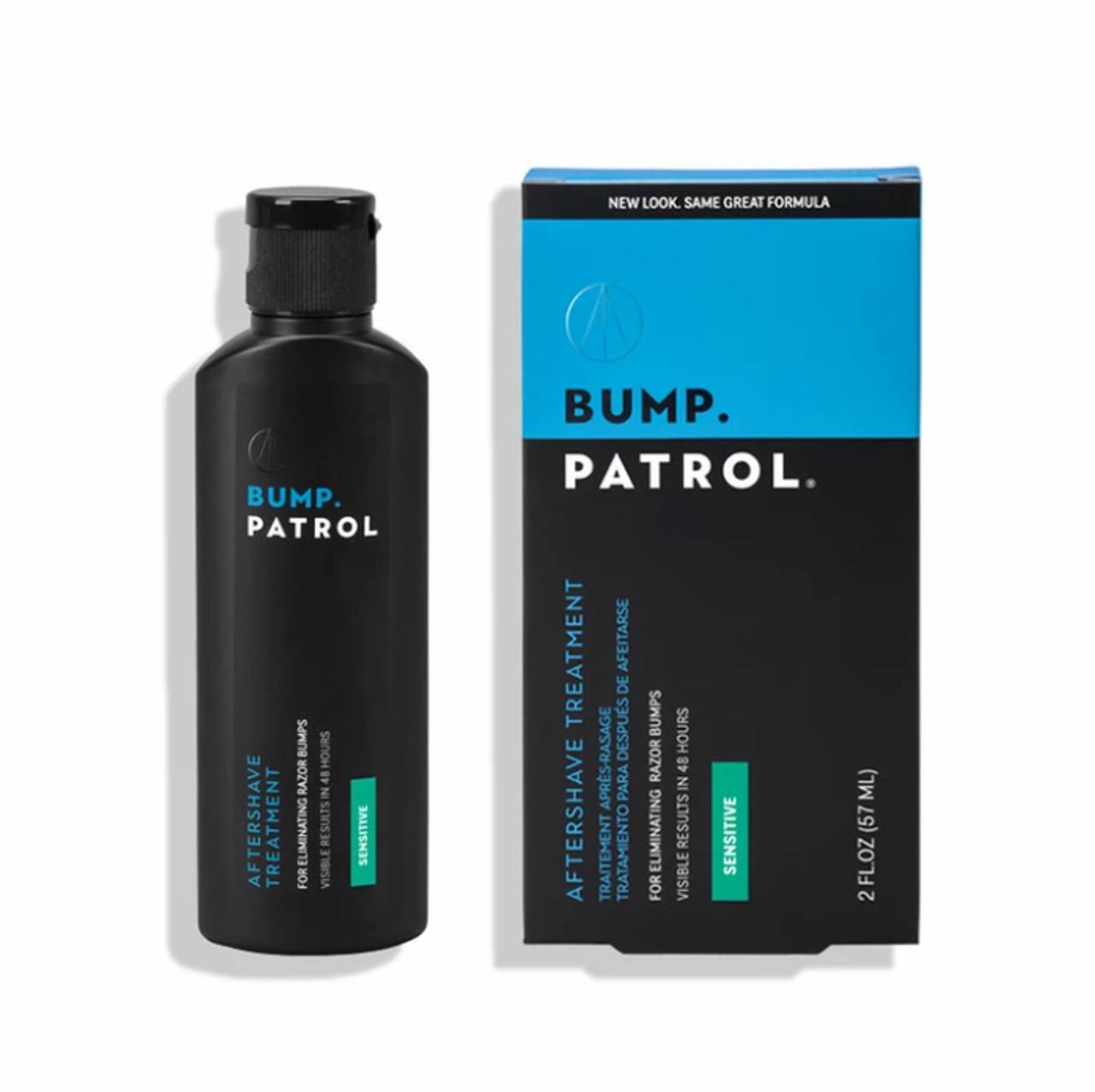 Bump Patrol Sensitive - Large