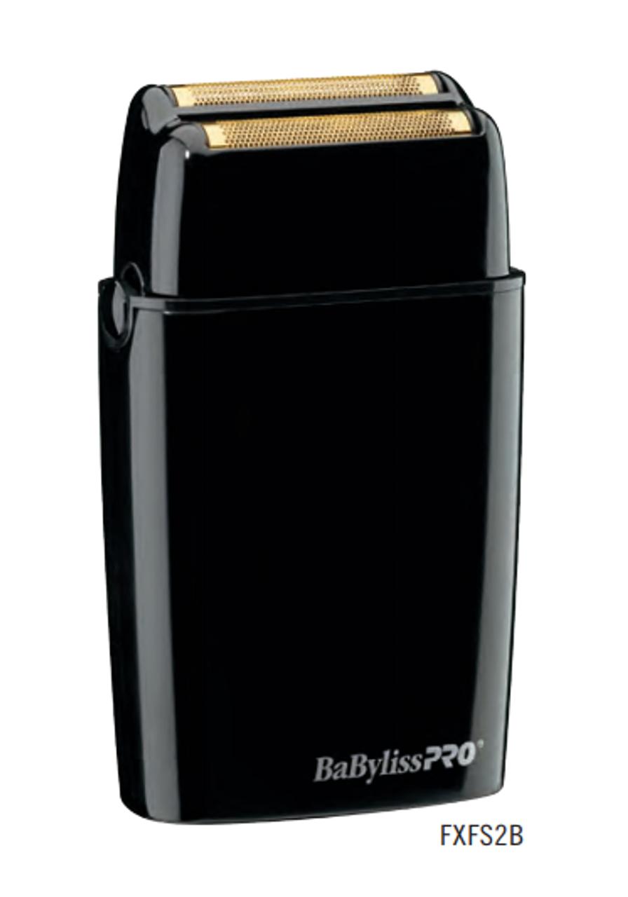 BabylissPro Profoil FX02 Shaver - Black