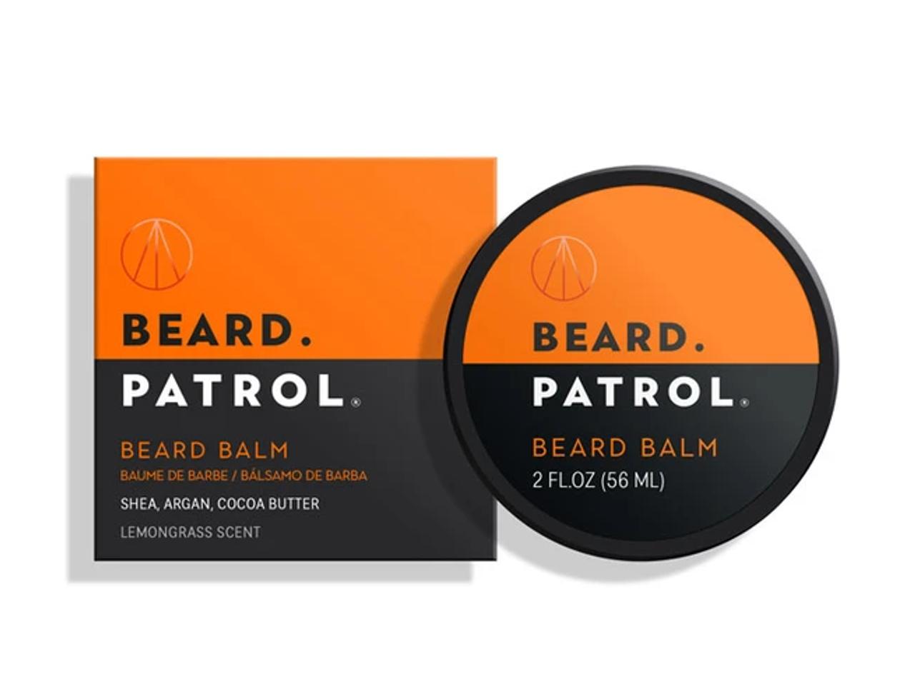 Beard Patrol Balm