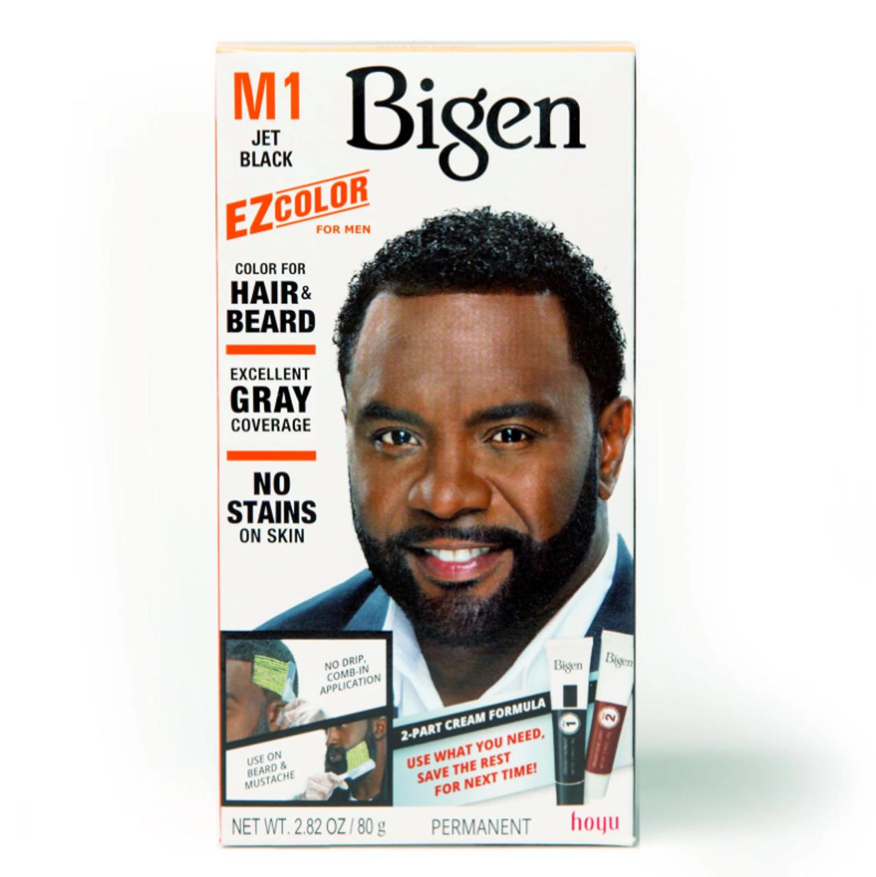 Bigen EZ Color for Men