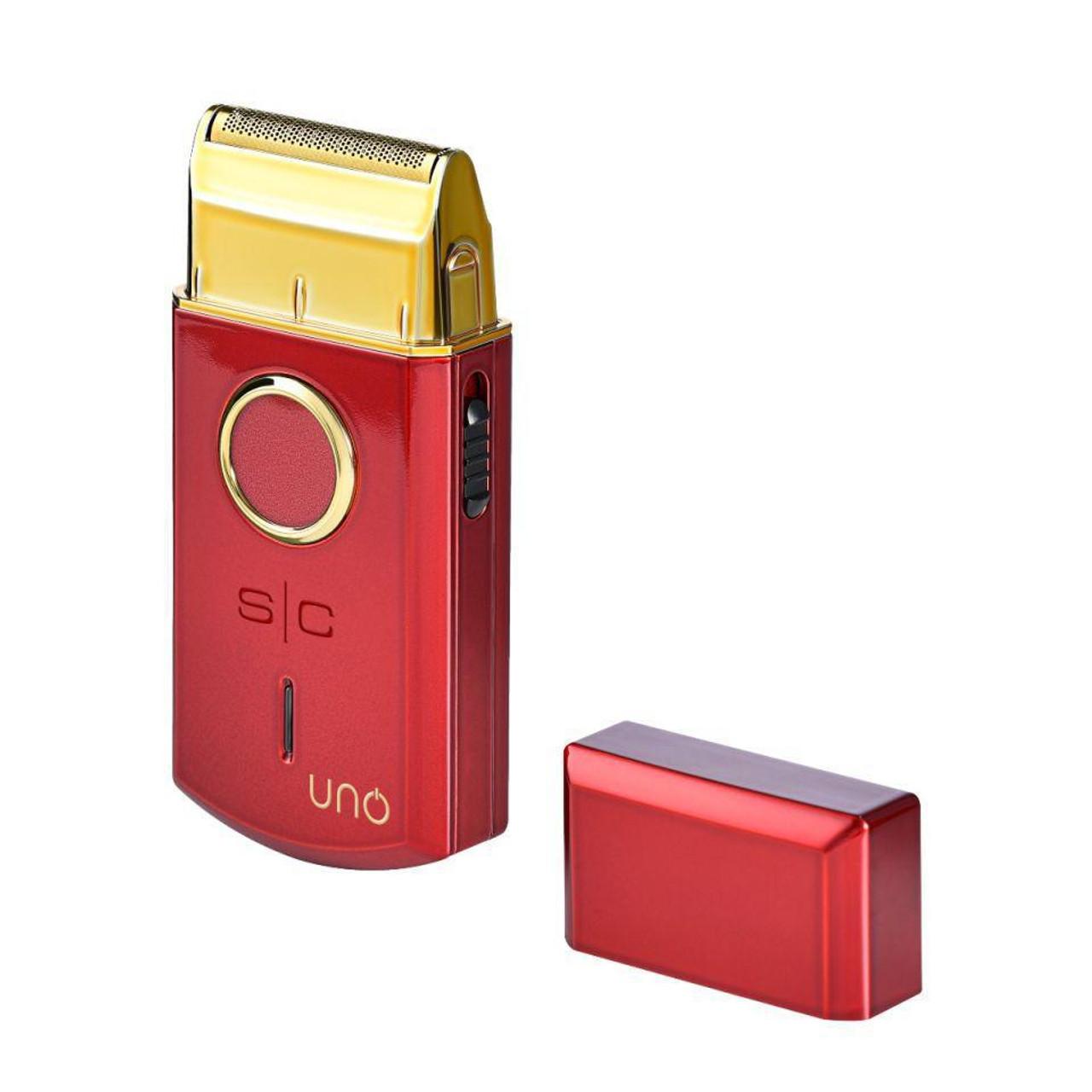 Stylecraft Uno Shaver Red