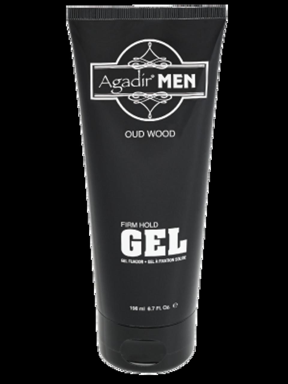 Agadir Gel Firm Hold