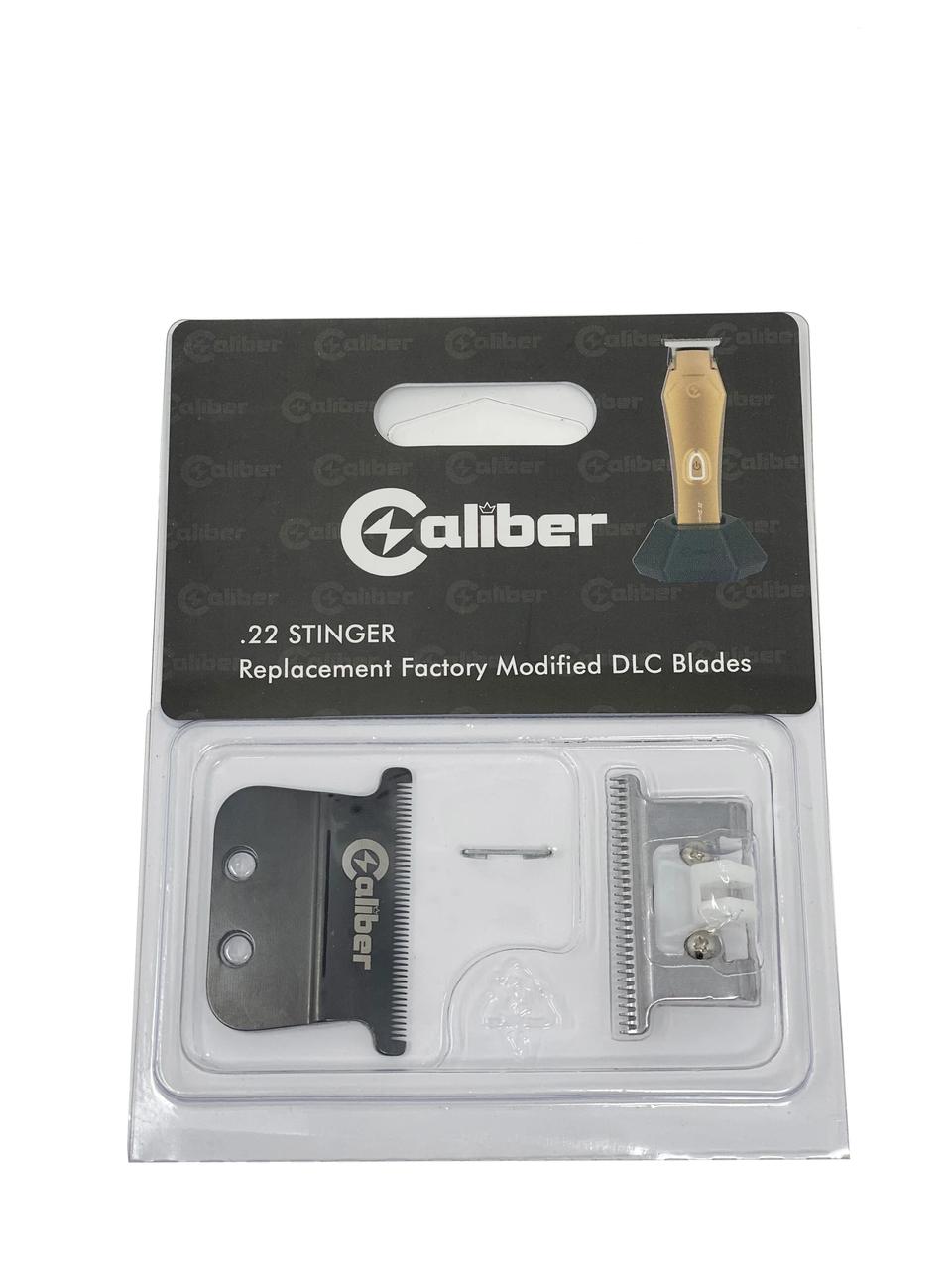 Caliber .22 Stinger Replacement Blade