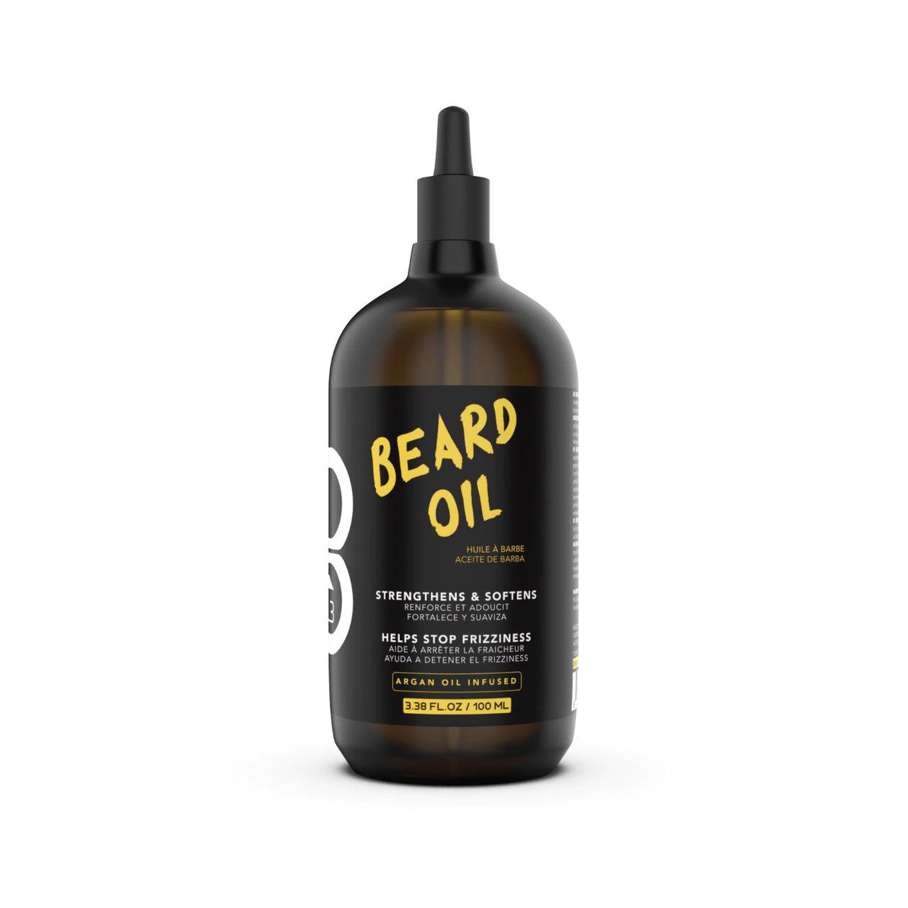Level3 Beard Oil