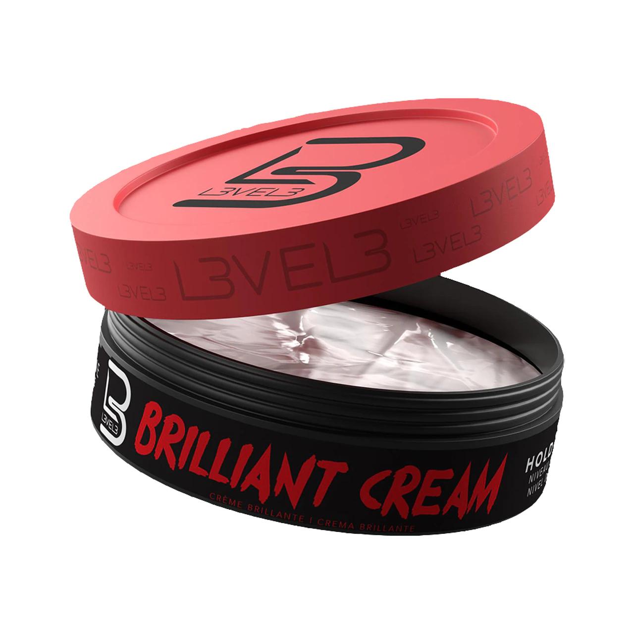 Level3 Brilliant Cream