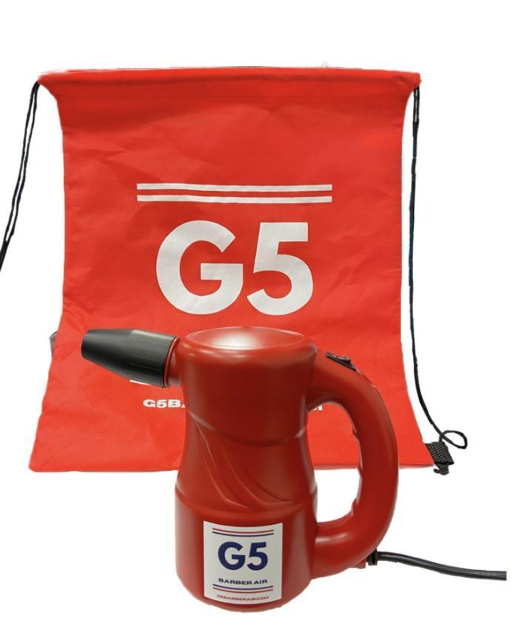 G5 Barber Air