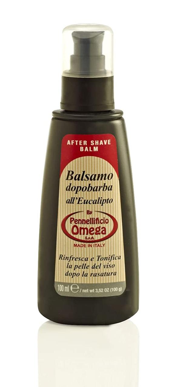 Omega Eucalyptus Aftershave Balm