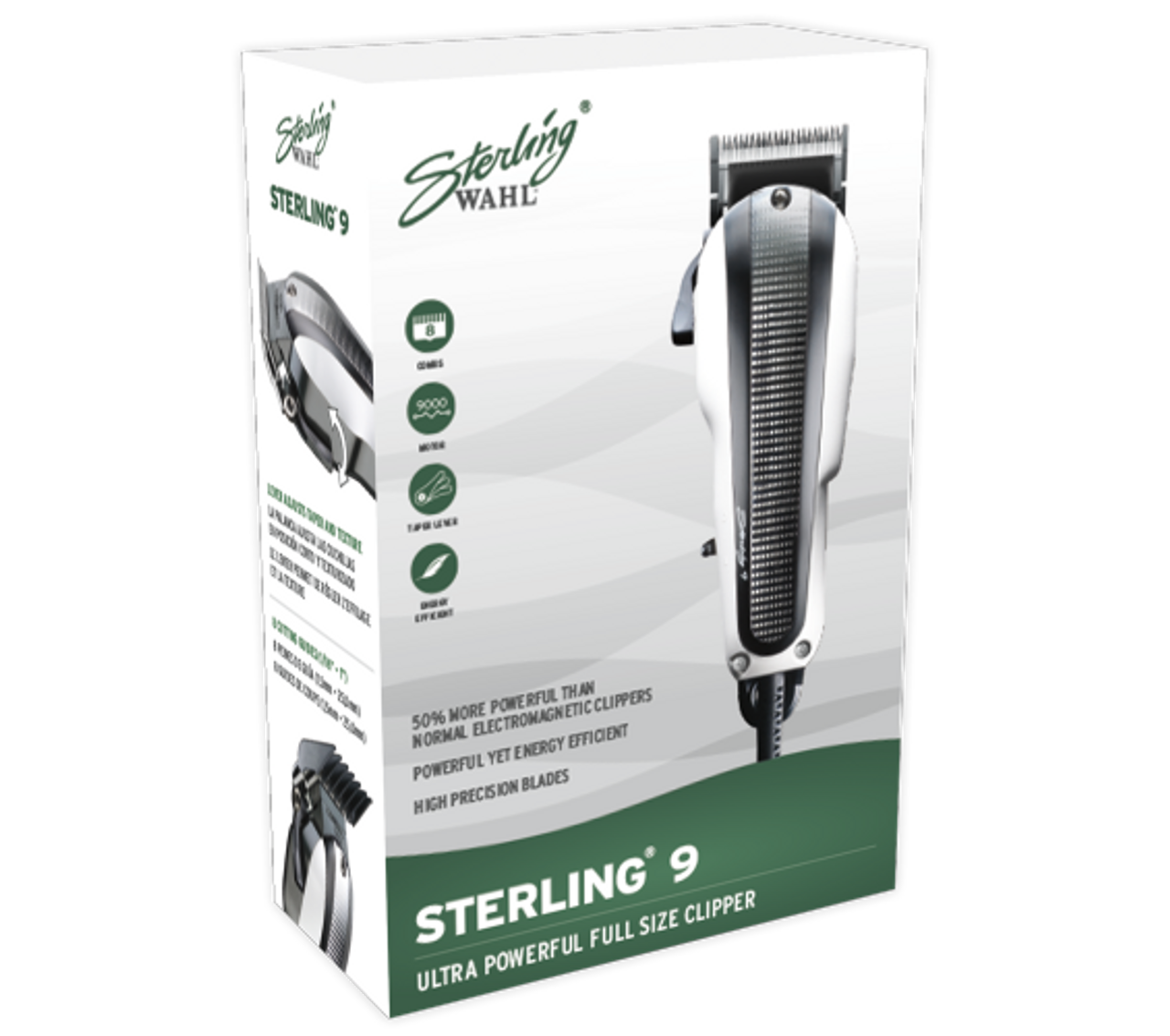 Wahl Sterling 9 Clipper