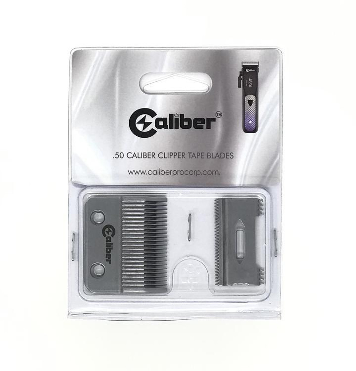 Caliber .50 Mag Clipper Replacement Blade