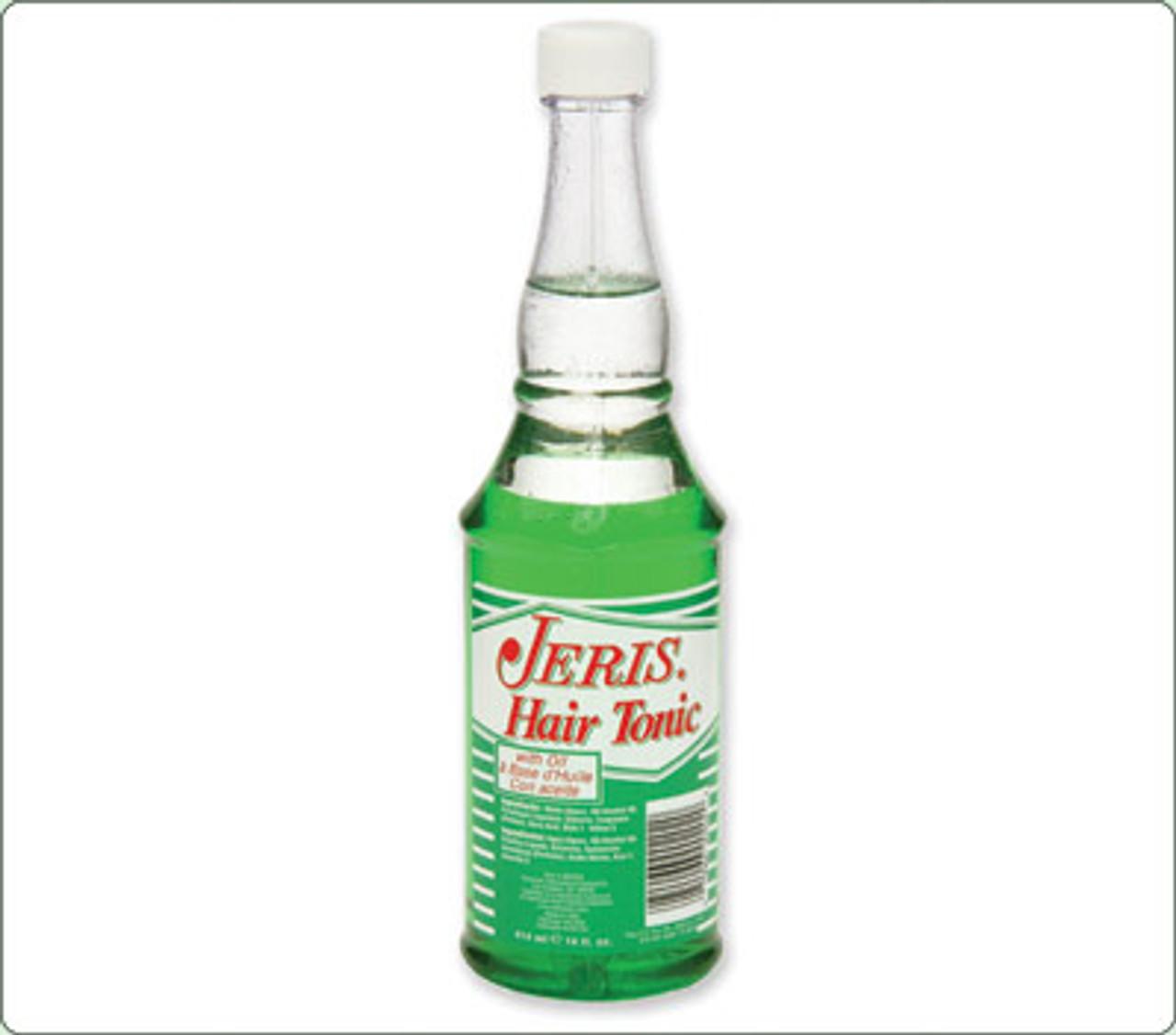 Jeris Tonic with oil