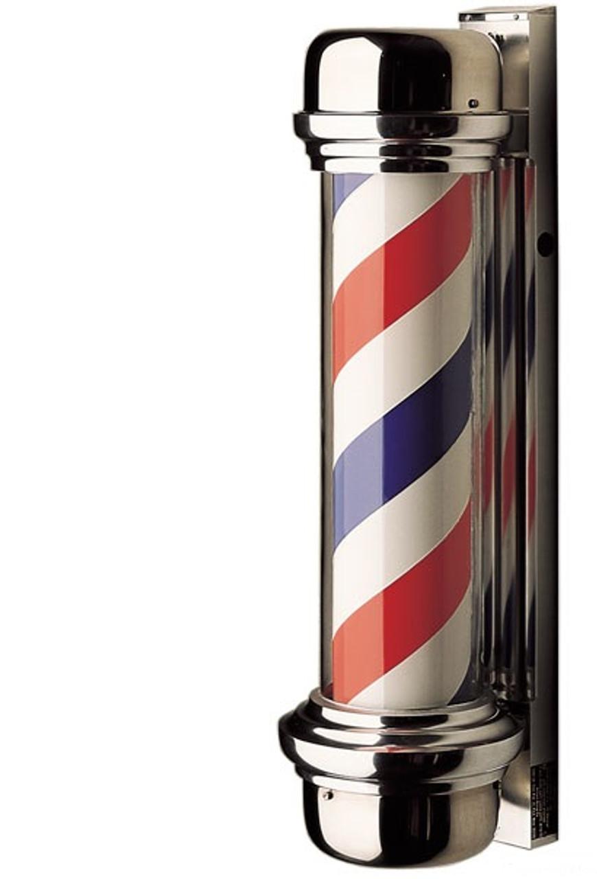 Marvy Barber Pole #77