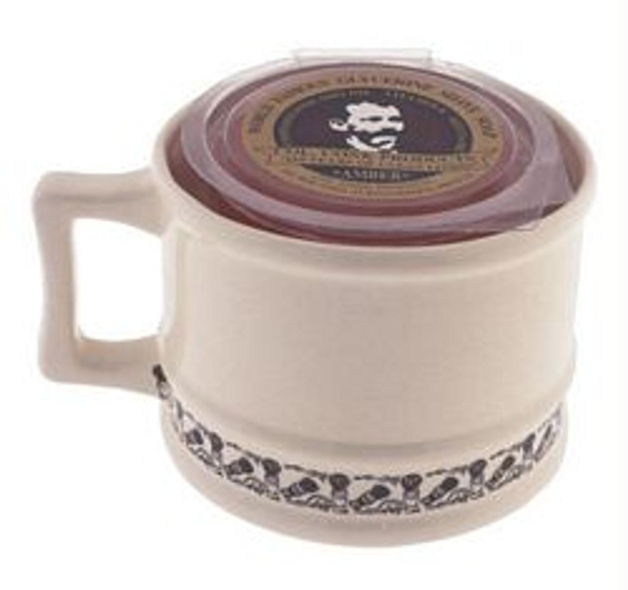 Col. Conk Shave Mug - SHAVING MUG #129