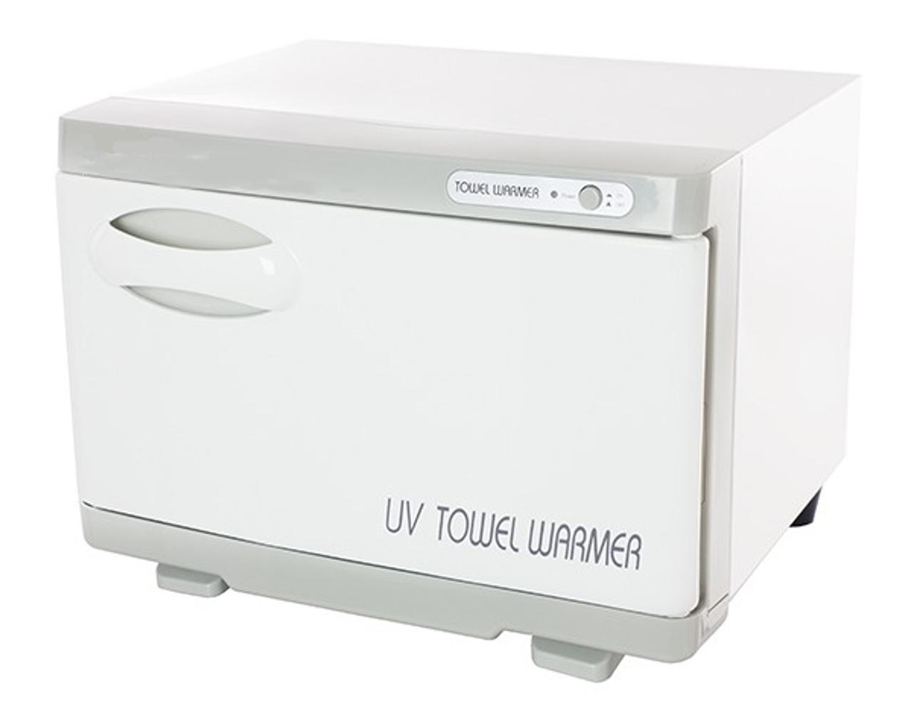 Towel Warmer - Large Capacity
