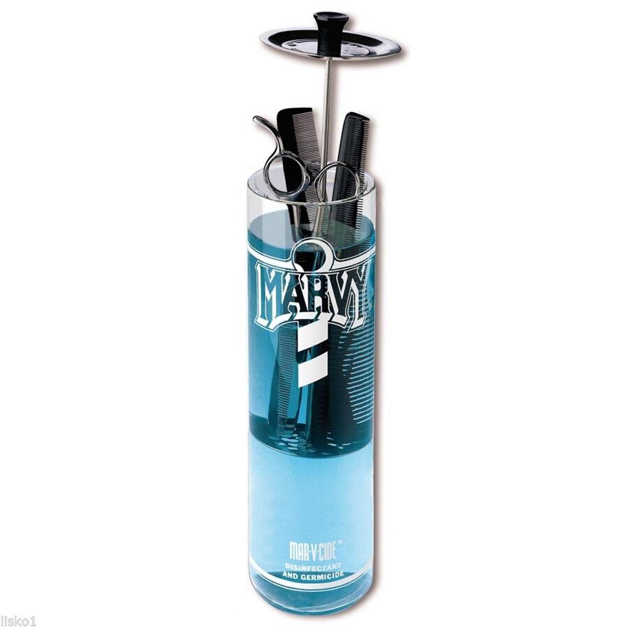 Marvy Sanitizing Jar #3
