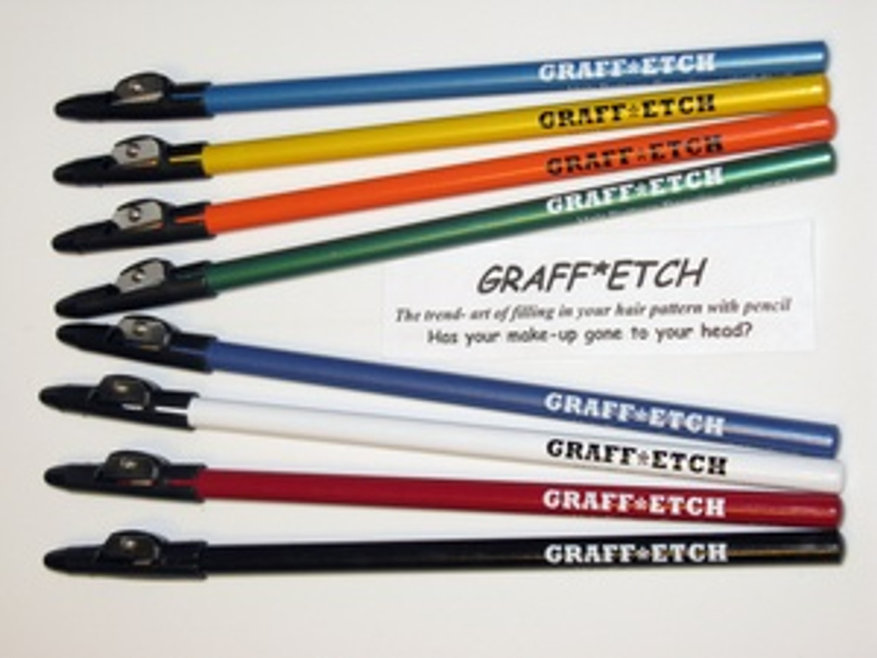 Graff Etch Pencils