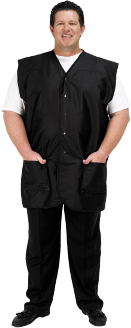 Barber Vest