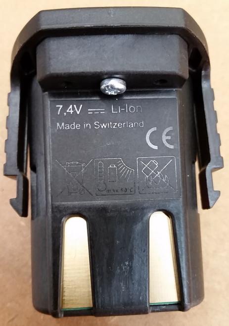 Oster Octane Battery