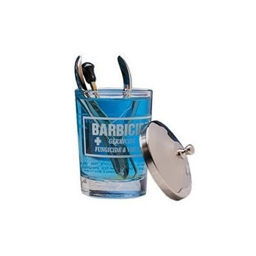 Barbicide Wipes - Atlanta Barber and Beauty Supply
