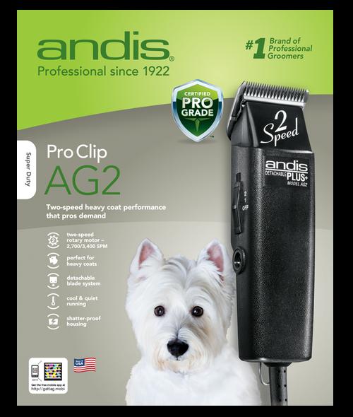 Andis AG2 ProClip Clipper