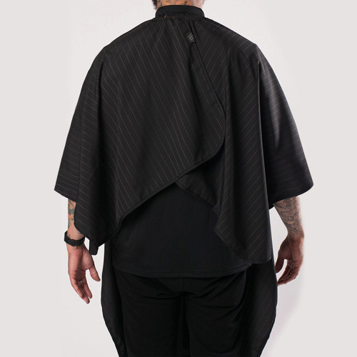 Cutting Cape - Barber Strong Black