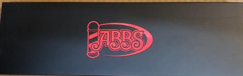 """ABBS Premium Shears - 6.5"""" or 8.0"""""""