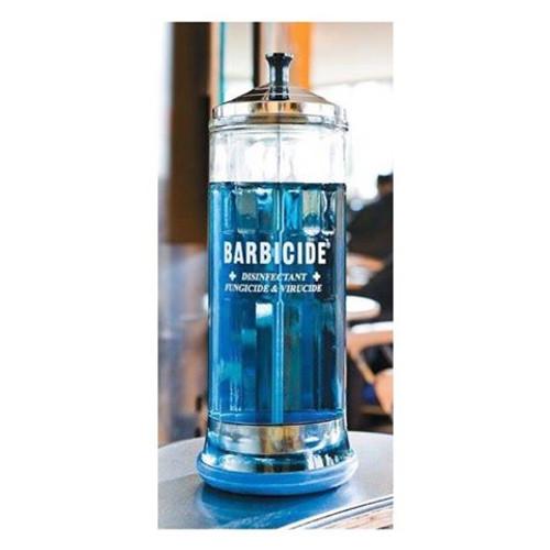 Barbicide Disinfectant Jar Large