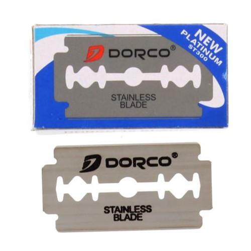 Dorco Razor Blades Double Edge