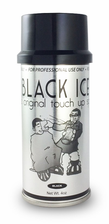 Black Ice Chromatone Spray