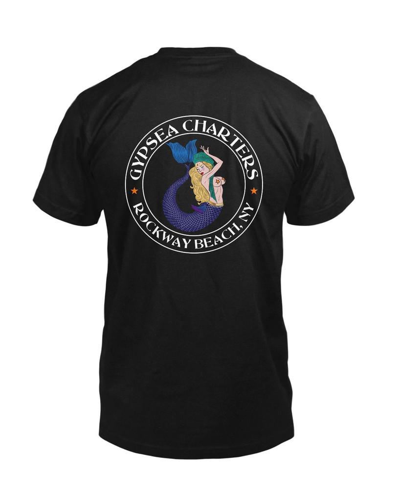 Gypsea Charters T-Shirt