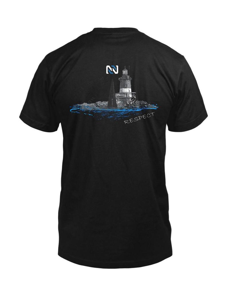 Romer Shoal T-Shirt