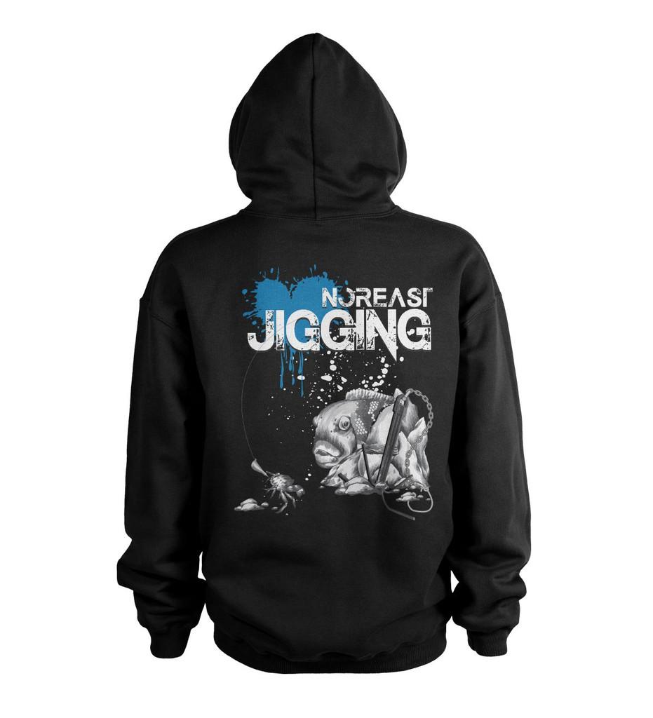 Noreast Jigging Hoodie
