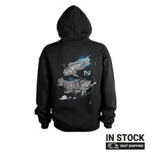 Black Sea Bass Hoodie