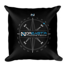 Compass Cabin Pillow